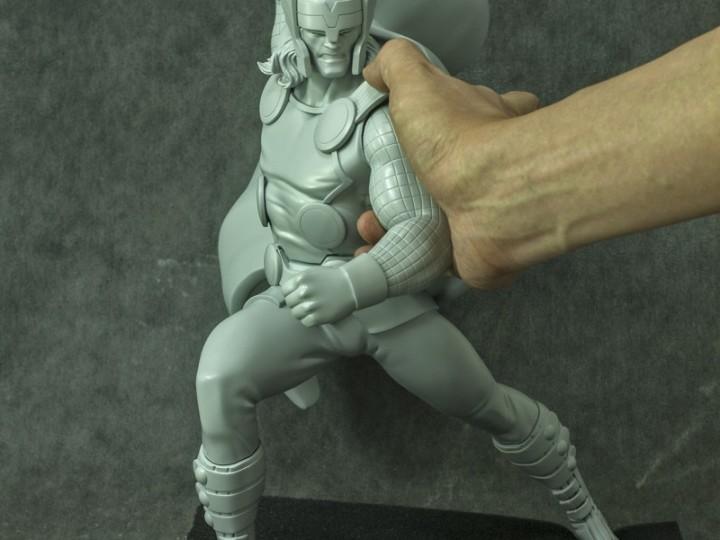 Avenger Assemble – THOR's 3D Print!!