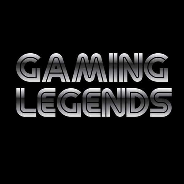 Gaming Legends