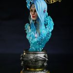 HMO - Siren Bust