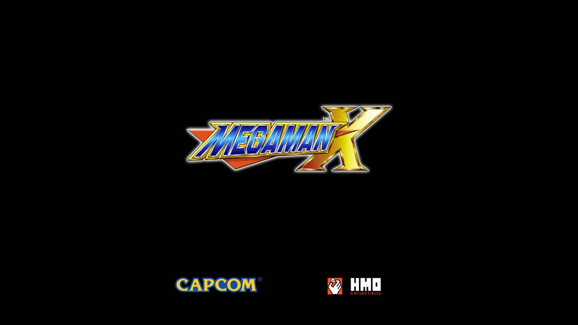 Megaman X is Incoming.