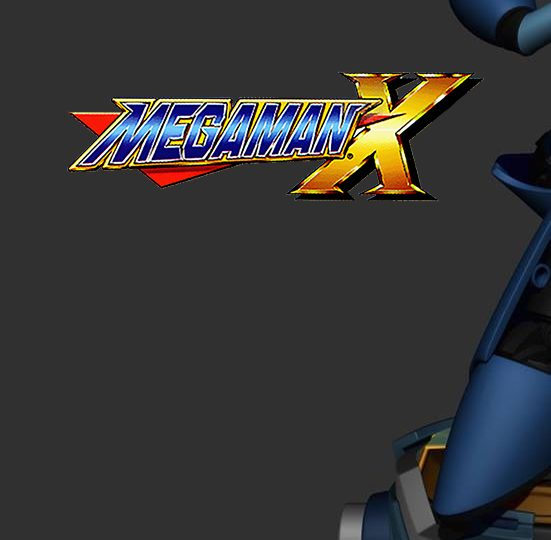 And.. Here's a Teaser for Megaman X..