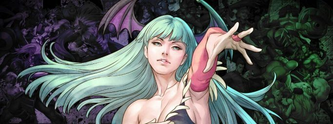 She's Coming! Our Next Upcoming Statue License with Capcom :)