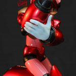 Mega Man X - Red Edition