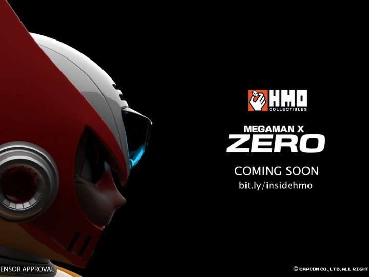 Zero is coming! Hot on the Heels of X.