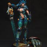 Bounties of Bathos – Sorrow Aqua Edition